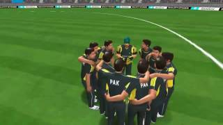cricket career gameplay