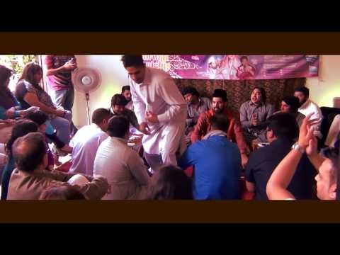 Zaman Rahat Ali Khan - Ni Main Jana Jogi De Naal & Loye Loye Aaja Mahi // Langley, June 2013