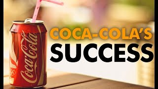 Business Ideas - Are people ignoring you? Secrets from Coca-Cola's Asa Candler.