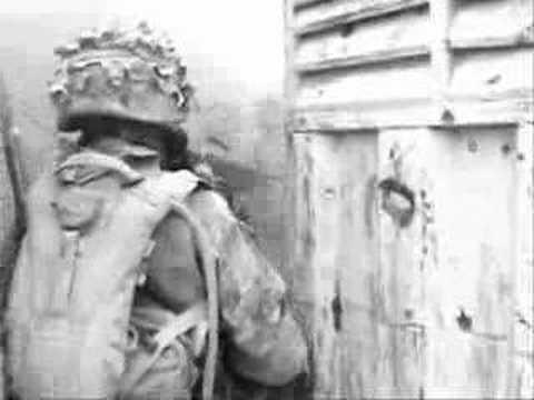 Another war in Iraq Film