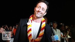Alex O'Loughlin Talks 'Hawaii Five-0' Season 10
