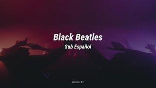 Rae Sremmurd - Black Beatles (Ft. Gucci Mane) // Sub Español