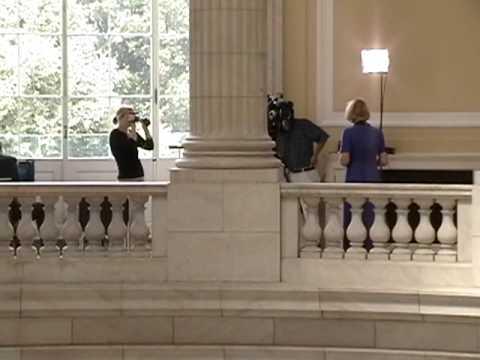 A Day in the Life of U.S. Rep. Cynthia Lummis