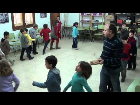 1rA Mozart música per una pantomima II