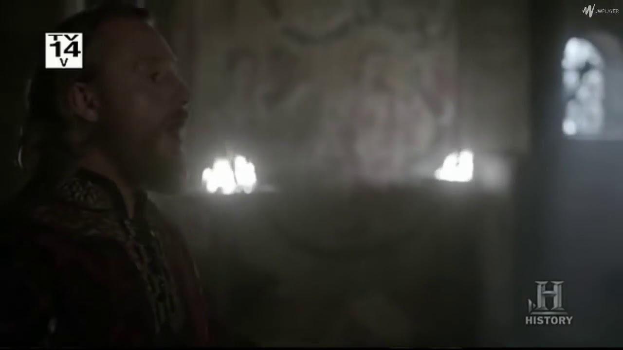 Vikings lagertha sex