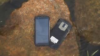 Blackview BV6800 Pro, a prueba de golpes y agua, IP68 IP69K telefono rugerizado con 6580mAh NFC