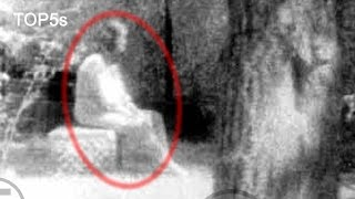 5 Creepiest & Most Convincing Ghost Photographs Ever Taken