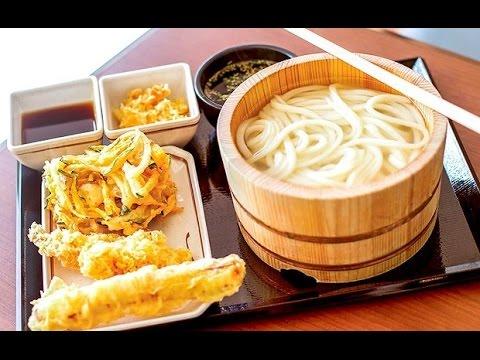 [ กินอย่าง Gibpuri ] อุด้งในถังไม้ ร้าน Marugame Seimen