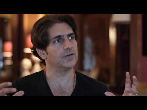 Michael Imperioli talks about Goodfellas Excerpt