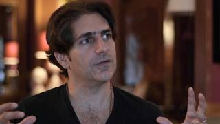 Michael Imperioli talks about Goodfellas (Excerpt)