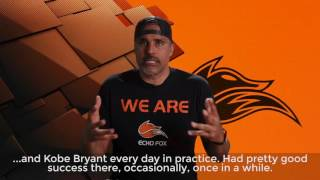 Ask Echo Fox: Rick Fox Versus Fox Pros