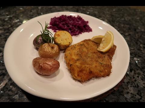 Pork Milanese Recipe