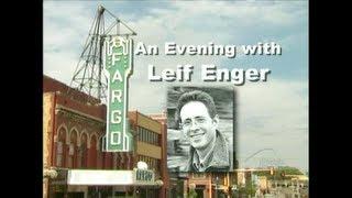 Read North Dakota Presents; An Evening with Leif Enger (2006)
