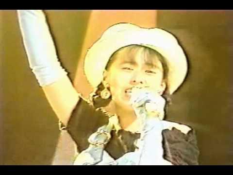 花島優子 「あなただけ Change me」