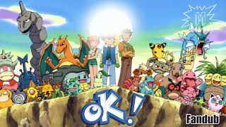 OK! - Pokémon - French Fandub