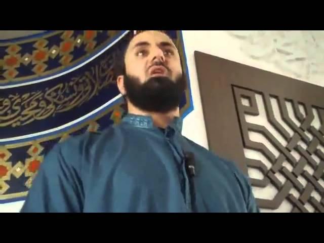 Da'wah Calling others to Allah - Jumuah - Hamza Tzortzis