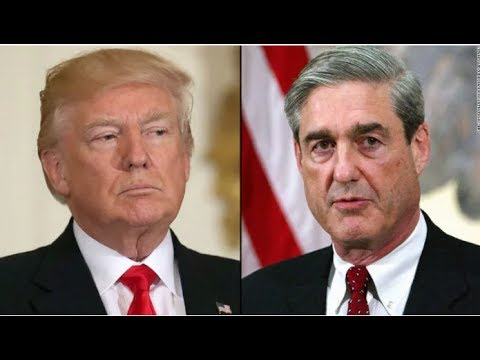 PRESIDENT TRUMP GAVE BRUTAL WARNING TO MUELLER THAT HAS WASHINGTON IN AN UPROAR!