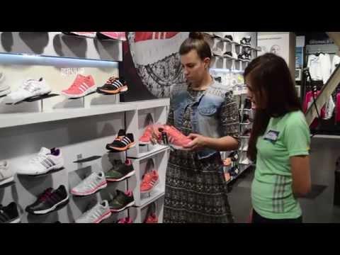 Торговый центр 21 Век. Покупки, акции, скидки, одежда, обувь