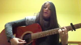 Mawhoum/موهوم - Guitar Cover- Joseph Attieh- by Melissa Gharibeh