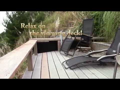 Redwood Coast Vacation Rentals-Ocean Views Suite @ Whale Rock-Trinidad, Ca
