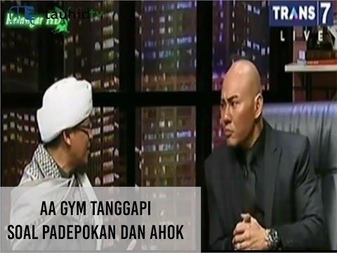 Aa Gym - HITAM PUTIH 12 Oktober 2016