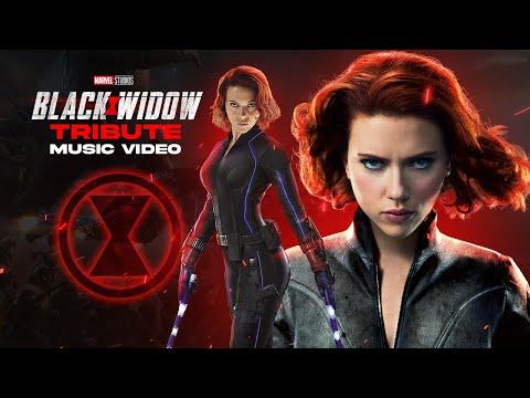 Black Widow Tribute (Iggy Azalea - Black Widow)