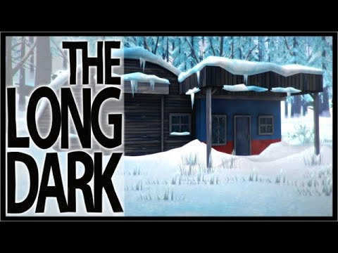 THE SECRET TREASURE CAVE! | The Long Dark Survival (Episode 1) | #5