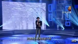 Yisa Yu 郁可唯 《好朋友只是朋友》缤纷万千在升菘 The Sheng Siong Show 2012-01-14