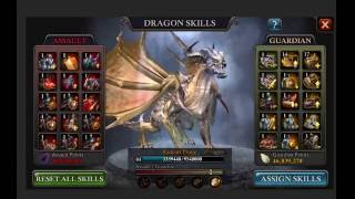 king of avalon tutorial how to train your dragon