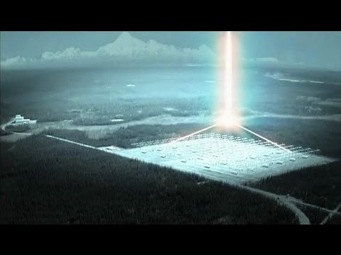 Secret Weapon Used For Weather Modification - HAARP 2017 ...