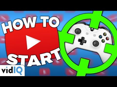 How to Start a YouTube Gaming Channel in 2018 [10 Top Tips]