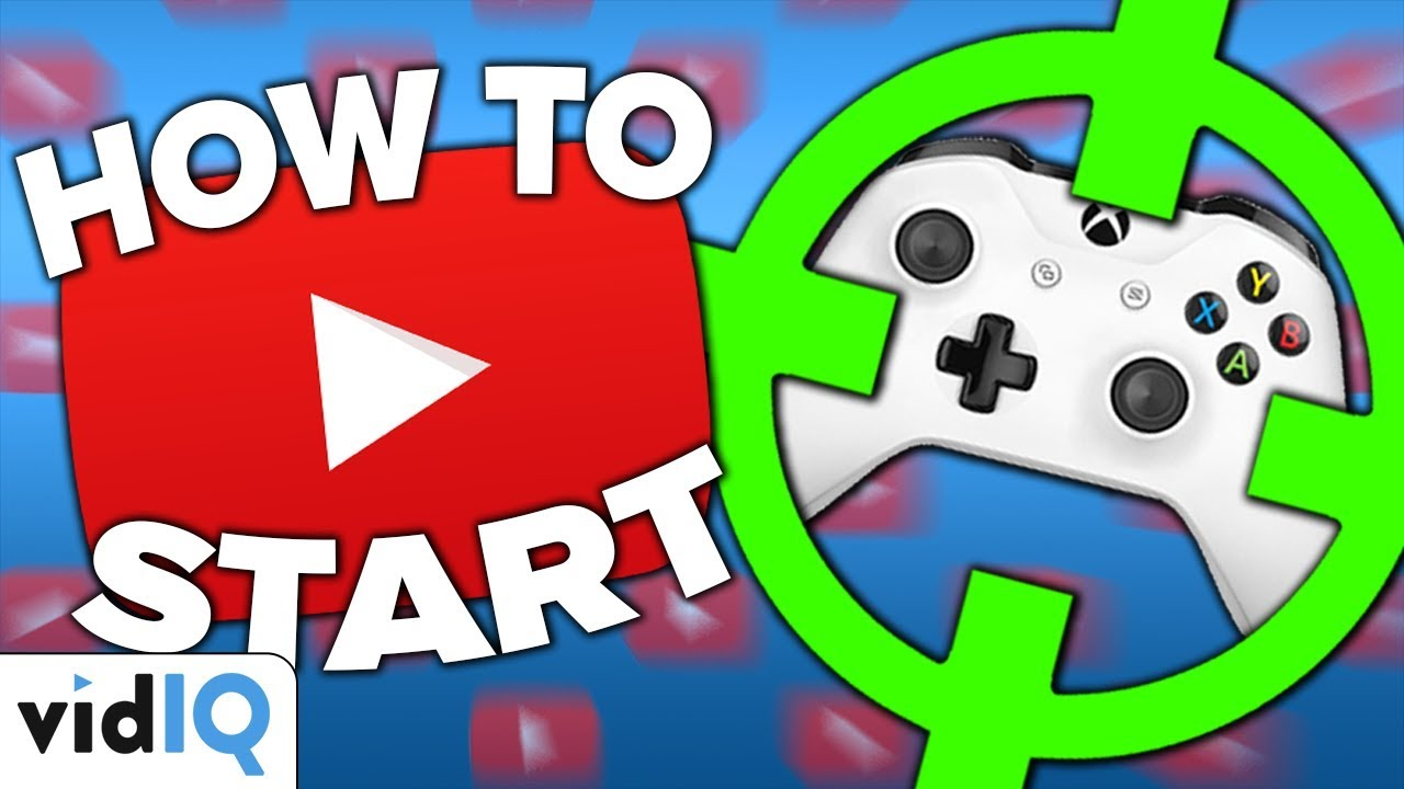 How To Start A YouTube Gaming Channel In 2019 [10 Top Tips