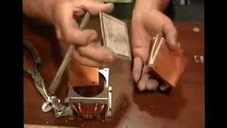 Zapętlaj Copper & Aluminum heat sinks (requested video) | Mike the Scrapper