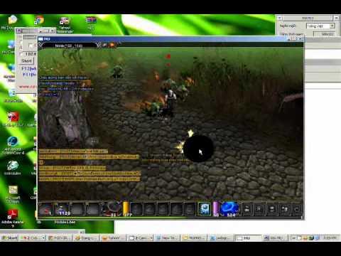 Mu-Hanoi.net Speed Hack