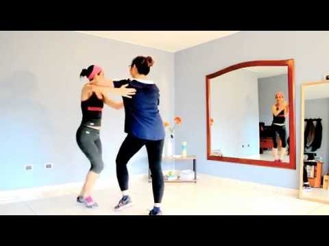 Salsa lessons with Ping Pong from Thailand | Paodance
