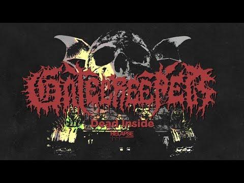 GATECREEPER - Dead Inside (Official Audio)
