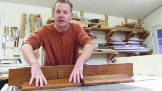 Tips For Finishing Jatoba In Woodworking Projects
