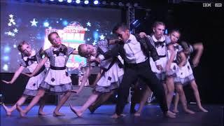 Dance Starz Academy - Puppet Master