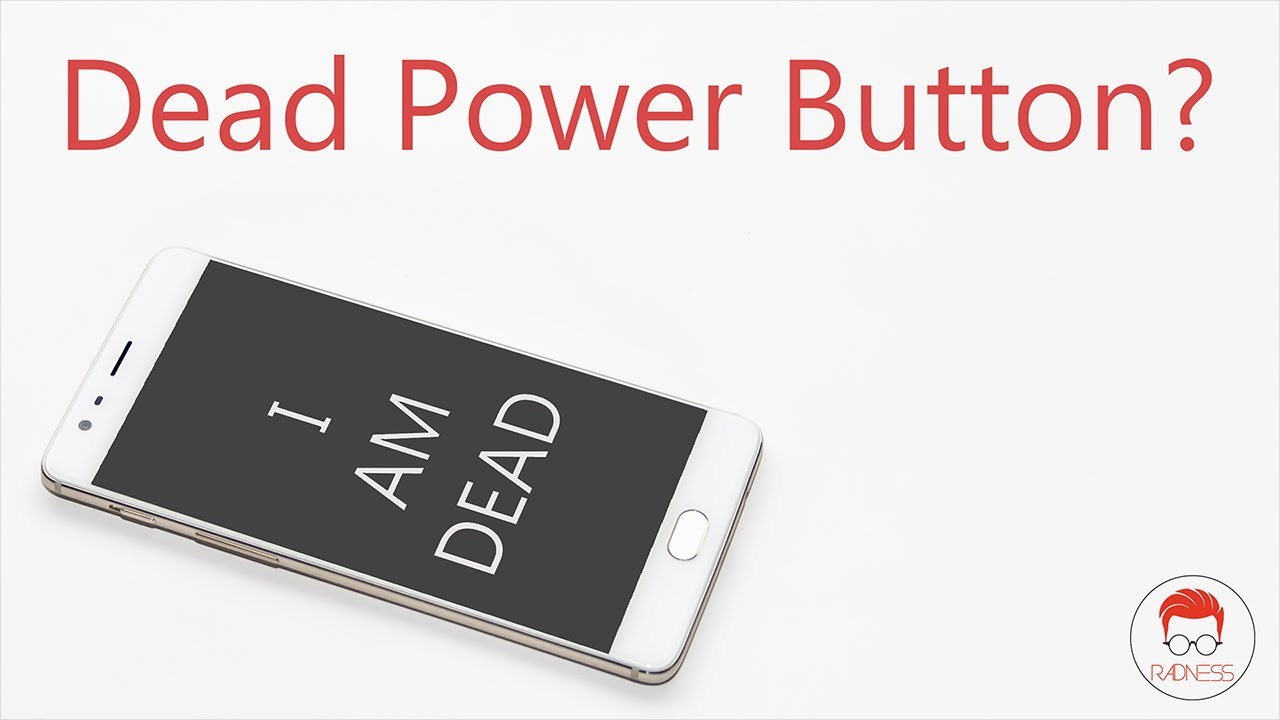Turn On Any Android Smartphone Without Power Button | Broken Power Button  #LetsRewind|
