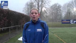 B-Juniorinnen TSV 05 Reichenbach: Nadja Kremer