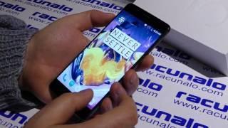 OnePlus 3T - video recenzija (02.03.2017)