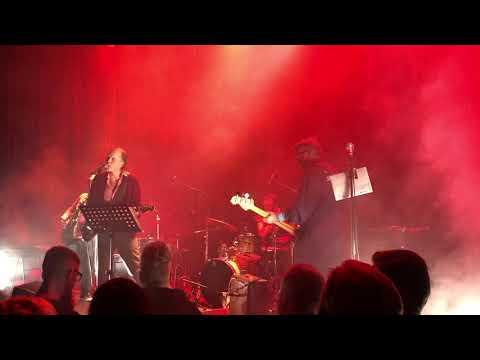 The Fine Arts Showcase Christian Kjellvander - Live Forever Or Die Trying @ Babel, Malmö 2019/10/05 mp3