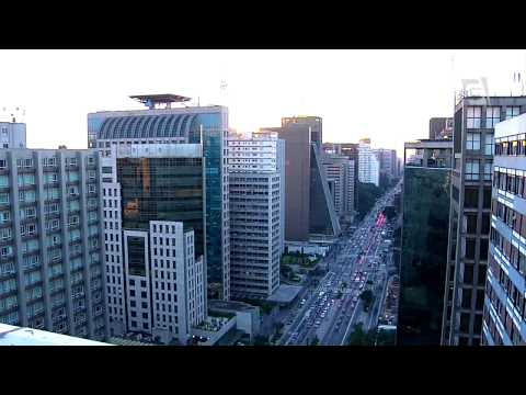 Avenida Paulista - Episódio 2 - TV Gazeta