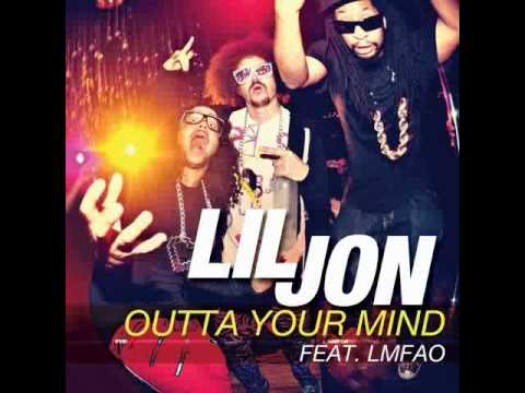 Lil Jon ft. LMFAO - Get Outta Your Mind [BASS BOOSTED] 35Hz