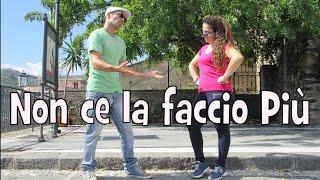 """Balli di Gruppo 2015/2016 """"Non ce la faccio Più"""" - Coreo Mary Concy/Famoso Salvador Rodriguez"""