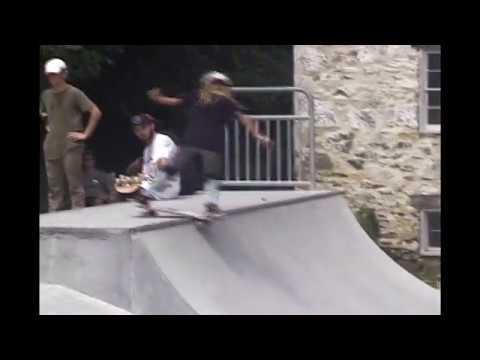 Shrimptown Sessions: Quinn Harbin