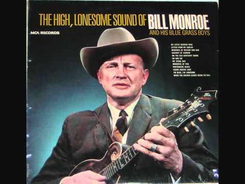 Bill Monroe   On and On