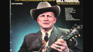 Bill Monroe   On and On YouTube Videos