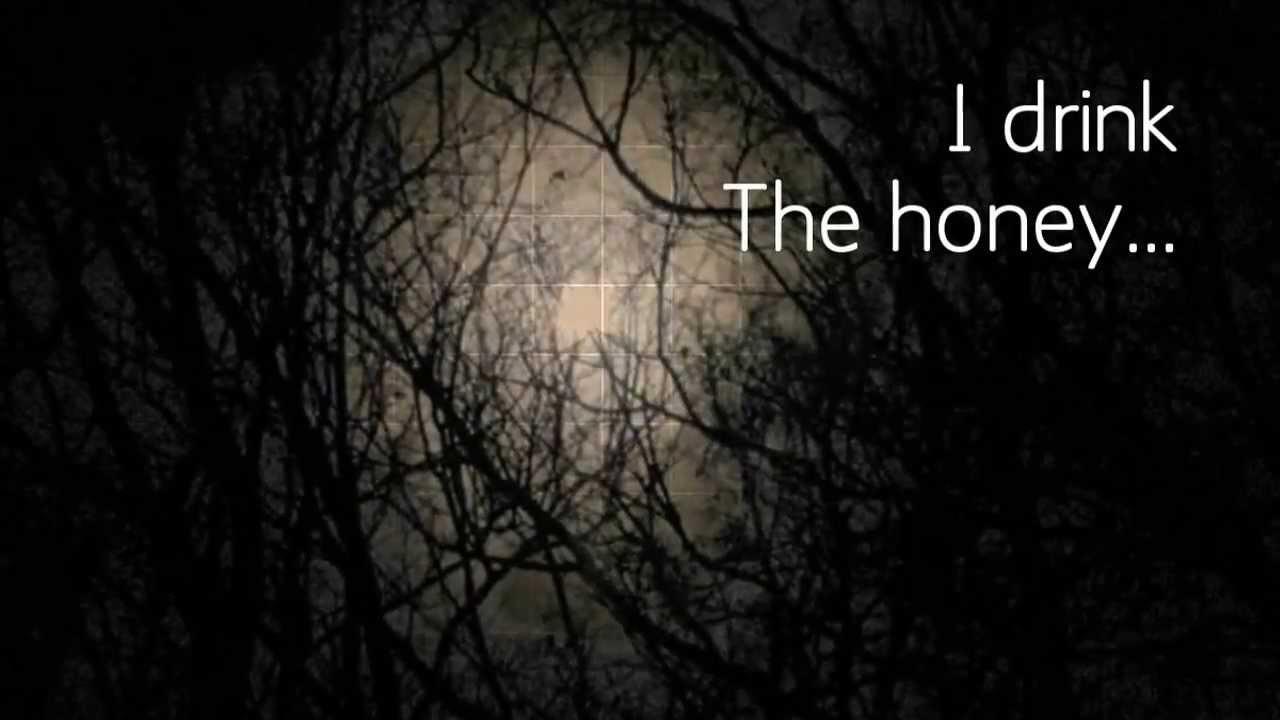 Nine Inch Nails - Closer Lyrics on screen by [SR] Nicholas Deschanel ...