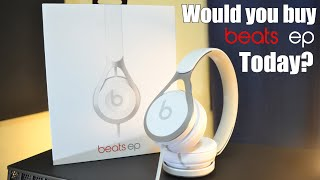 Beats ep in 2019! unboxing & review